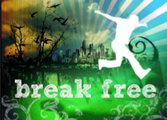 Break Free Sermon Series