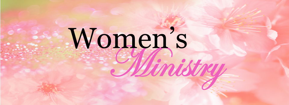 Image result for women ministry