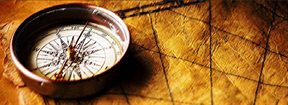 Navigation-Points